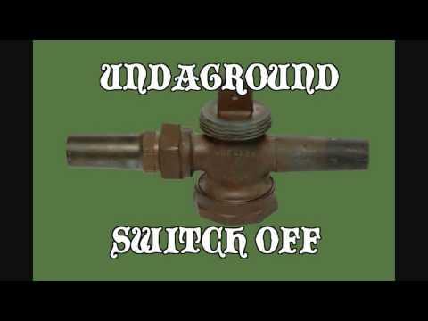 Undaground - Switch Off
