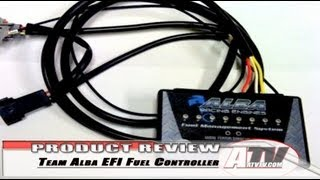 10. ATV Television -Team Alba Racing RZR 570 Fuel Controller