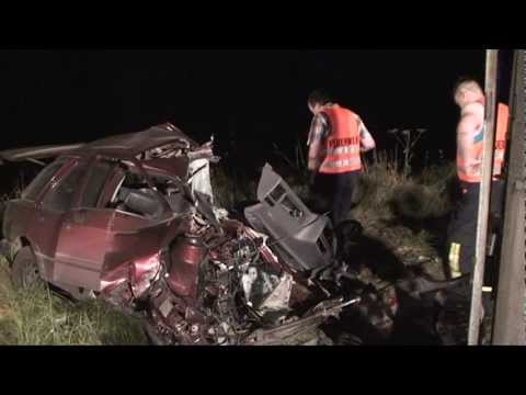 Hatzfeld: 21-Jähriger stibt bei Unfall