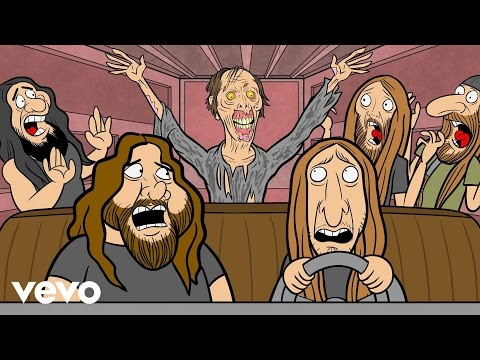 Obituary - Violence (Official Music Video) online metal music video by OBITUARY