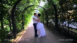 Свадебный день Евгения и Екатерины