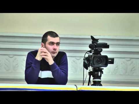 V сессия Мариупольского городского совета VІІ созыва