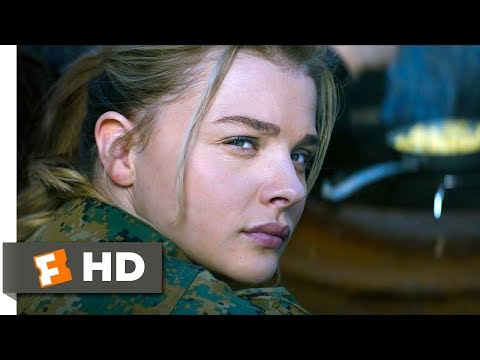 The 5th Wave (2016) - Hope Makes Us Human Scene (10/10) | Movieclips