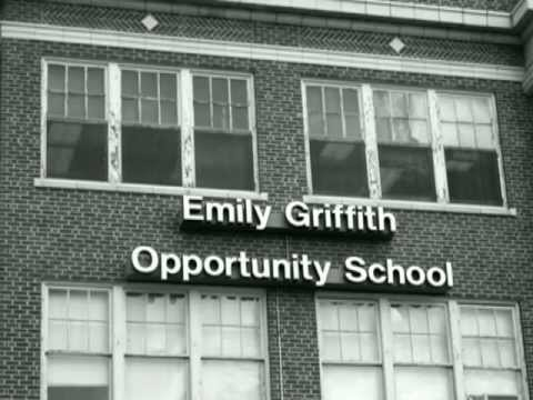video:A Door Unlocked: Emily Griffith and Her Triumphant Opportunity School Video