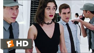 Nonton Now You See Me 2  2016    Hidden Card Heist Scene  7 11    Movieclips Film Subtitle Indonesia Streaming Movie Download