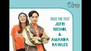 Download Video Amanda Rawles & Jefri Nichol Pernah Saling Baper Atau Enggak? #TanyaSeleb! MP3 3GP MP4
