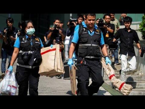 Ταϊλάνδη: Έκρηξη βόμβας σε στρατιωτικό νοσοκομείο