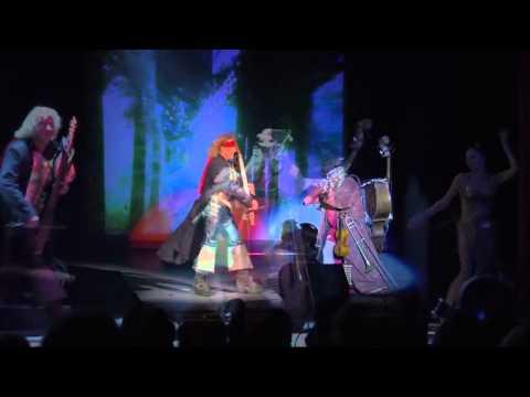 Lord of the Cello ~ Ibeza