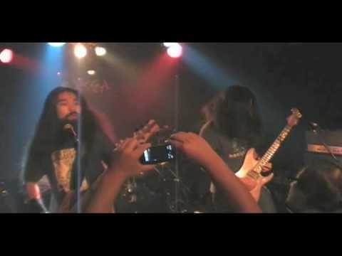Gotsu Totsu Kotsu online metal music video by GOTSU TOTSU KOTSU