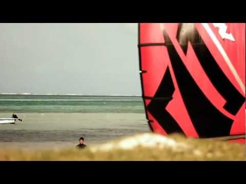 2013 Naish Ride Kite - The N...