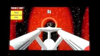 Ring Racer 3D YouTube video
