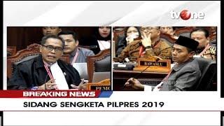 Download Video Kuasa Hukum BPN Mencecar Saksi dari TKN Soal Netralitas Gubernur Ganjar Pranowo MP3 3GP MP4