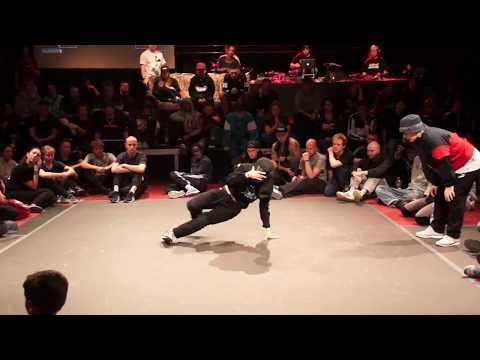 Queen16 Battle 2017 Lerok vs. Ramona (видео)