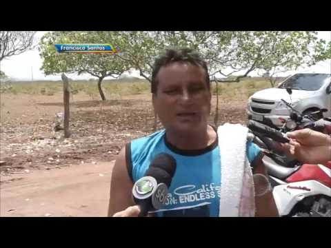 Francisco Santos: Polícia ainda investiga chacina