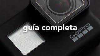 Cómo usar GoPro HERO 7/6/5 Black (+ Tips)
