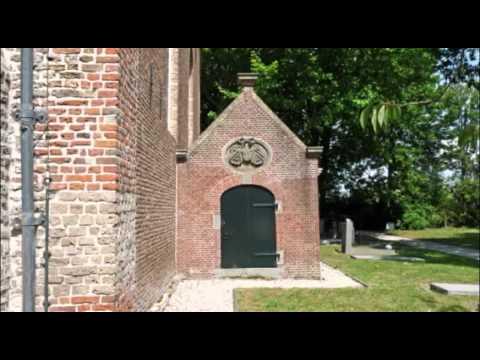 The Reformed Church in Limmen