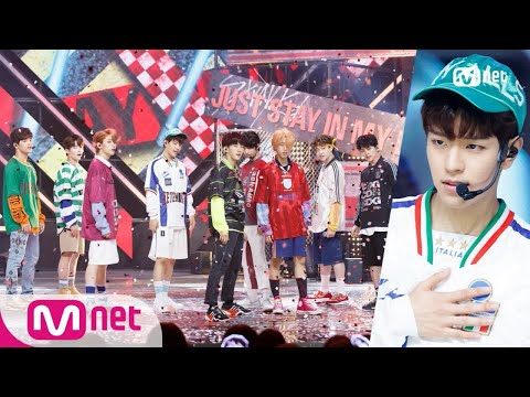 Video [Stray Kids - My Pace] Comeback Stage | M COUNTDOWN 180809 EP.582 download in MP3, 3GP, MP4, WEBM, AVI, FLV January 2017