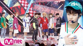 Video [Stray Kids - My Pace] Comeback Stage | M COUNTDOWN 180809 EP.582 MP3, 3GP, MP4, WEBM, AVI, FLV Maret 2019