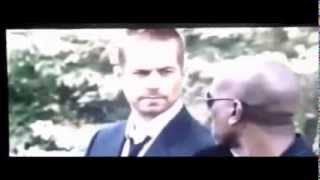 Nonton Fast and the Furious 7 Leaked Scene. Paul Walker Attends Funeral. Film Subtitle Indonesia Streaming Movie Download