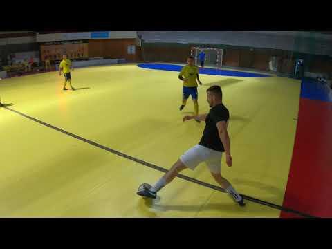 Bruins United A - FK DIVÉ Svine 2:3