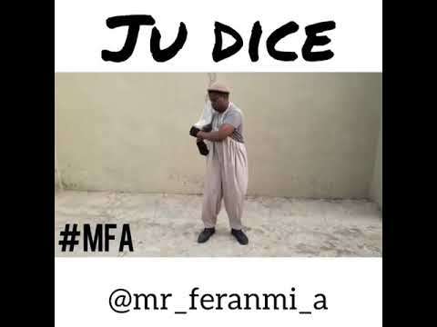 Martinsfeelz JUDICE Official dance video by Mr Feranmi