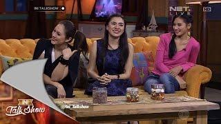 Download Video Ini Talk Show - 26 September 2014 Part 2/4 - Wulan Guritno, Vicky Shu dan Indah Permatasari MP3 3GP MP4
