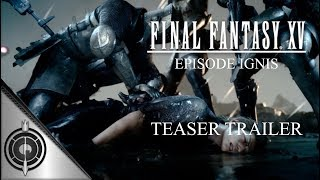 """Episode Ignis has been teased! After completing """"Episode Prompto"""" we are rewarded with a teaser trailer of the next upcoming DLC! Get ready as """"Episode Ignis"""" is set to be released in December, 2017!"""
