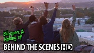Earth To Echo (2014) Behind the Scenes - Live Action