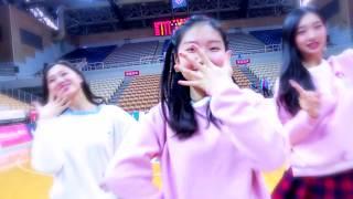 南強MV校隊-Sugar Baby