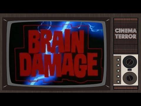 Brain Damage (1988) - Movie Review