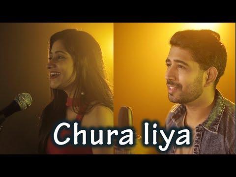 Video Chura Liya Cover - Sajan Patel Feat. Veena Parasher download in MP3, 3GP, MP4, WEBM, AVI, FLV January 2017
