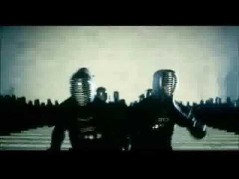 Moscares 2008 - Ninjas Soccer