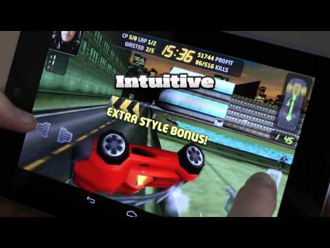 Video of Carmageddon
