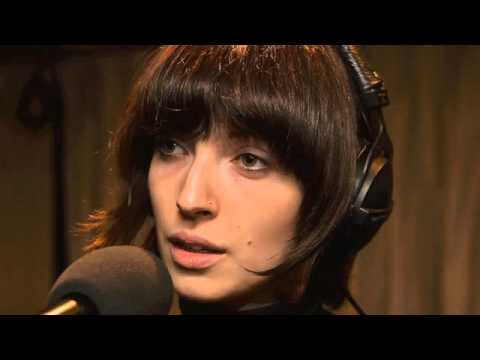 daughter - Recorded live & exclusively for Zane Lowe on BBC Radio One on Wednesday, 20th March 2013, Daughter's mash-up of Bon Iver's 'Perth' & Hot Chip's 'Ready For Th...