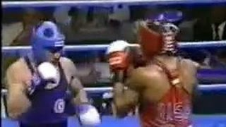 https://www.youtube.com/channel/UC6FqANEgtGaWq-7Yc748vCwБокс Дэвид Рэйд-Мохамед Мармоури David Reid-Mohamed Salah Marmouri Олимпиада 1996 -75 кг 1/4