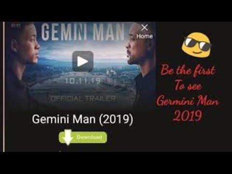 Gemini MAN|How to download GEMINI MAN 2019|Download new movie GEMINI MAN in hindi|