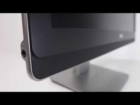 PRAD: Hands on Dell UZ2315H