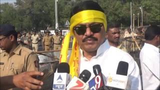 Vidhan Sabha 2016, OBC Mahamorcha
