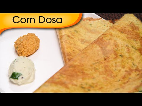 popular - Mumbai is a city which is very popular for adding its own twists and turns to the authentic flavours and cuisine from across the country. Chef Ruchi Bharani brings to your table a dosa recipe...