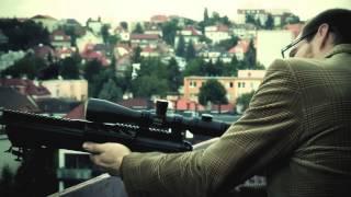 Video Prago Union feat. Erika Fečová - Hodinky s vodotryskem