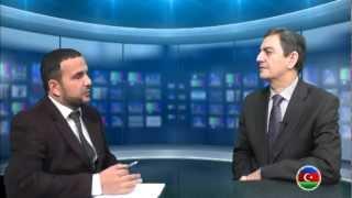 """Əli Kərimli: """"İlham Əliyev əsgər ölümlərinə niyə susur"""" - Azerbaycan Saatı - 24.03.2013"""