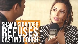 Video A big Director tried to do Casting Couch with Shama Sikander! MP3, 3GP, MP4, WEBM, AVI, FLV Juli 2018