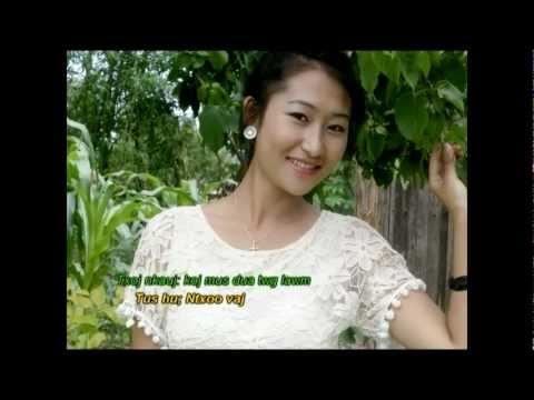 Ntxoo Vaj - Koj Mus Dua Twg Lawm (Hmong Christian Song) (видео)