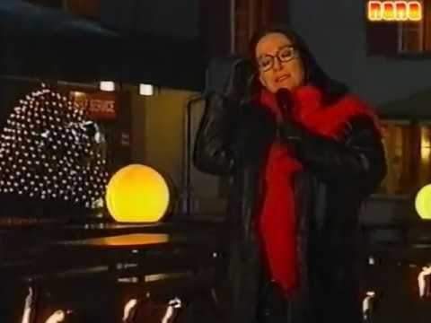 Nana Mouskouri - Con te partiro lyrics