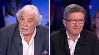Video Jean-Luc Mélenchon invite Jacques Weber sur le plateau #ONPC 10 septembre 2016 MP3, 3GP, MP4, WEBM, AVI, FLV November 2017