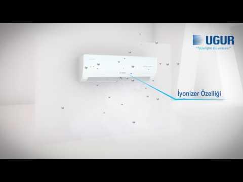 UIS 12 Uğur Inverter Klima
