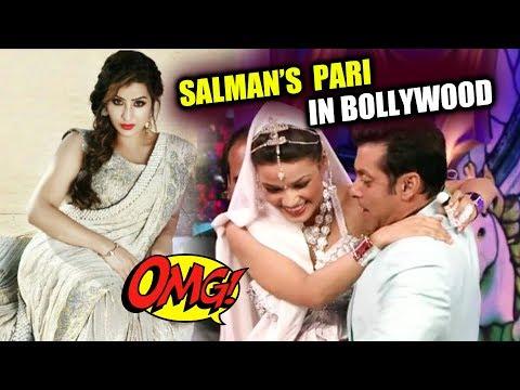 Shilpa Shinde LATEST PHOTO SHOOT, Salman Khan's Bigg Boss PARI Enters Bollywood