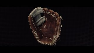 Easton Mako Legacy Ball Glove