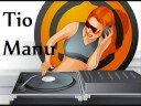 DJ Tio Manu - Super Saxe