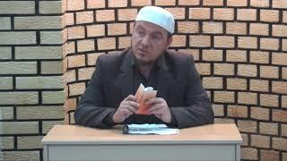 Eja në Xhami për Ders se aty është Rahmeti e jo në Youtube - Hoxhë Rafet Zaimi